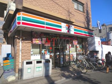 セブンイレブン荒川町屋店の画像1