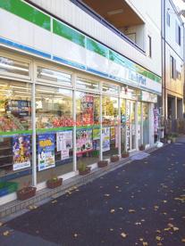 ファミリーマート 荒川東尾久店の画像3