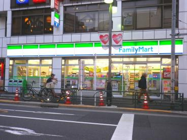 ファミリーマート 町屋二丁目店の画像1