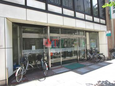 城北信用金庫 日暮里駅前支店の画像4