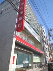 東日本銀行 尾久支店の画像2