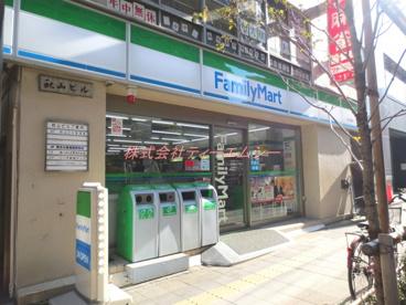 ファミリーマート 西日暮里二丁目店の画像1