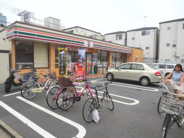 セブンイレブン 荒川東尾久4丁目店の画像3