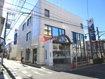 東京東信用金庫 町屋支店の画像3