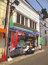 スリーエフ 東尾久3丁目店の画像3