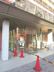 城北信用金庫 南千住支店汐入出張所の画像4