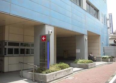 東京女子医科大学 東医療センターの画像3