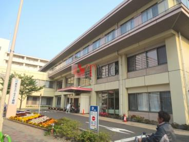 東京リバーサイド病院の画像1