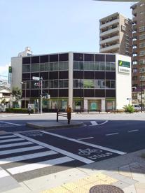 三井住友銀行日暮里支店の画像1