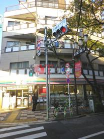 セブンイレブン 西日暮里六丁目店の画像4