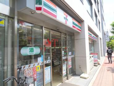 セブンイレブン荒川新三河島駅前店の画像1