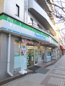 ファミリーマート西尾久二丁目店の画像2