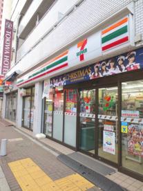セブンイレブン日暮里駅北店の画像3