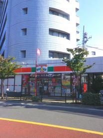 サンクス西尾久一丁目店の画像2
