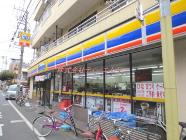 ミニストップ 西尾久店の画像2