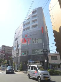 朝日信用金庫 荒川支店の画像3