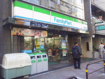 ファミリーマート 日暮里駅前店の画像5