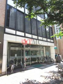 城北信用金庫 日暮里駅前支店の画像5