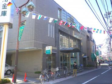 城北信用金庫 東尾久支店の画像2