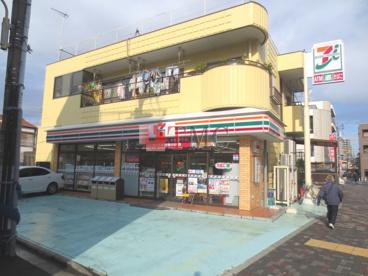 セブンイレブン 荒川東尾久2丁目店の画像3