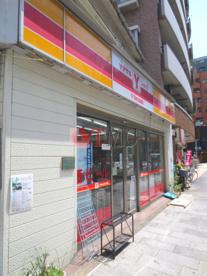 ヤマザキYショップ西日暮里上村店の画像3