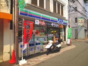 スリーエフ 東尾久3丁目店の画像2