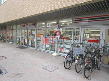 セブンイレブン 三河島駅前店の画像3