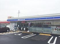 ローソン 和泉小田町店の画像1