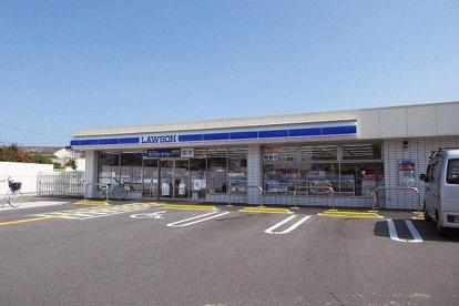 ローソン 岸和田東大路町店の画像1