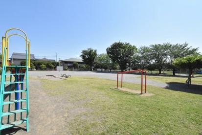 氷川町二号公園の画像1