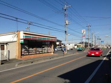 セブン−イレブン鴻巣宮前原店の画像1