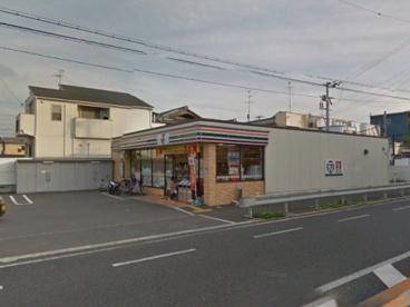 セブンイレブン・岸和田加守町2丁目店の画像1