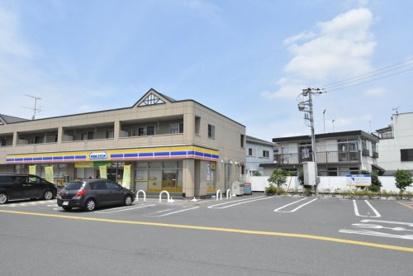 ミニストップ鴻巣松原店の画像1