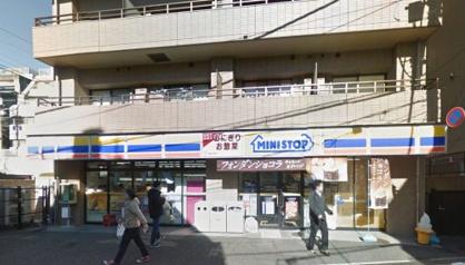 ミニストップ桜ヶ丘店の画像1