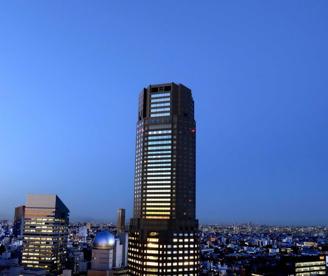 セルリアンタワーの画像1