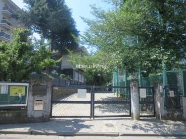 鉢山中学校の画像1