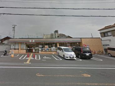 セブン−イレブン岸和田荒木町店の画像1
