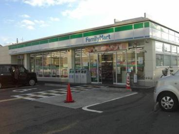 ファミリーマート岸和田荒木町二丁目店の画像1