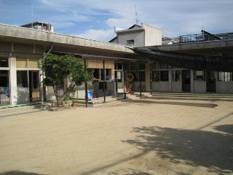 城北幼稚園の画像1