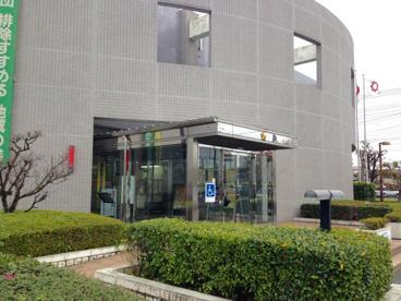 鴻巣警察署の画像1