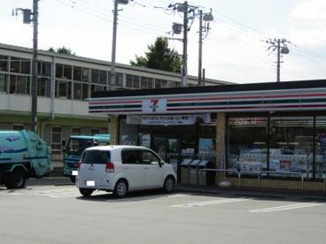 セブンイレブン日立河原子海岸入口店の画像1