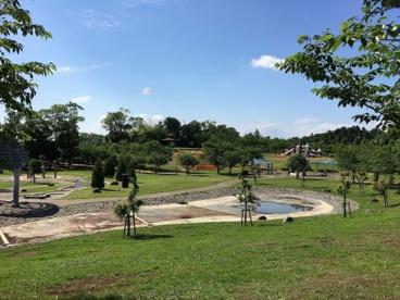 福岡堰さくら公園の画像1
