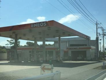 エネオスつくば西給油所の画像1