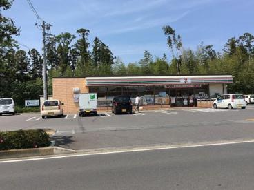 セブン−イレブン 牛久刈谷団地入口店の画像1