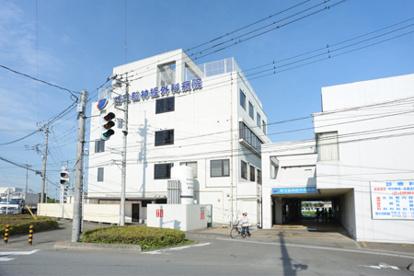 埼玉脳神経外科病院の画像1