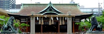 今宮戎神社の画像2