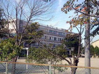 北本市立東小学校の画像1