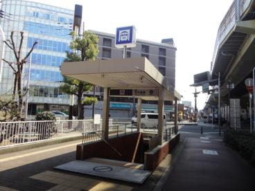 文の里駅の画像1