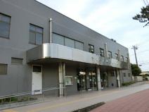習志野市東部体育館