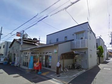 岸和田市下野町郵便局の画像1